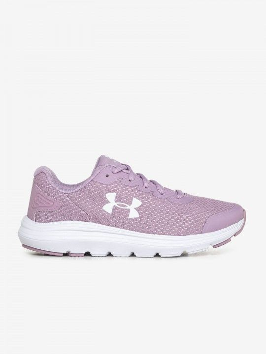 Under Armour Surge 2 Running Trainers