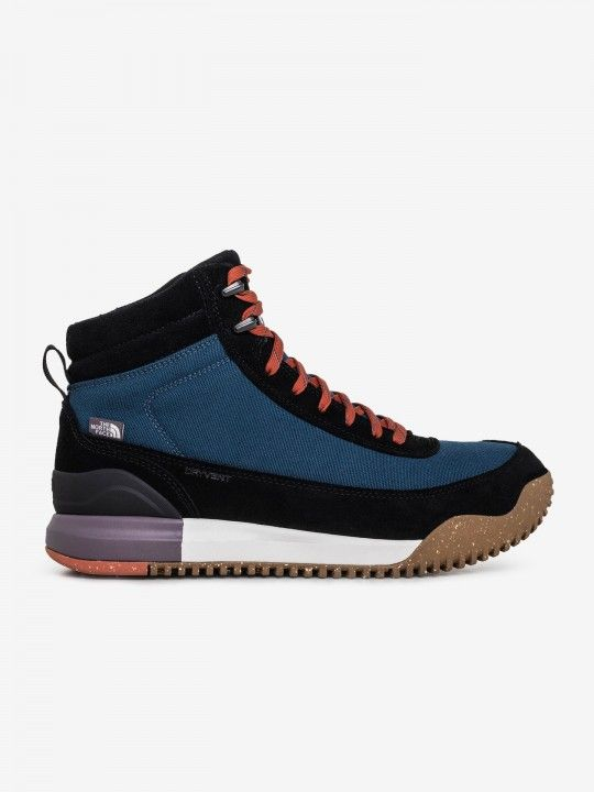 The North Face Back-to-Berkeley III Textile Boots