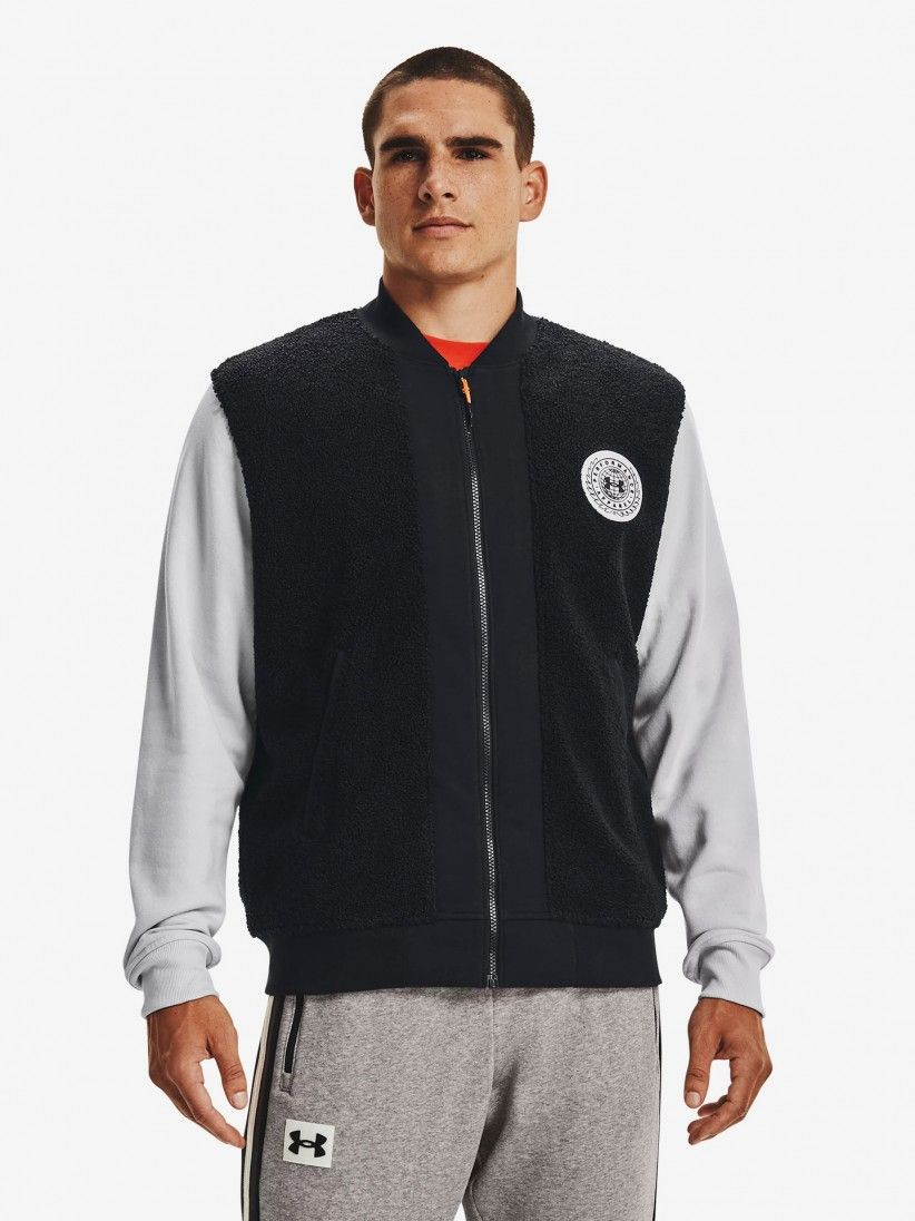 Under Armour Rival Alma Mater Jacket