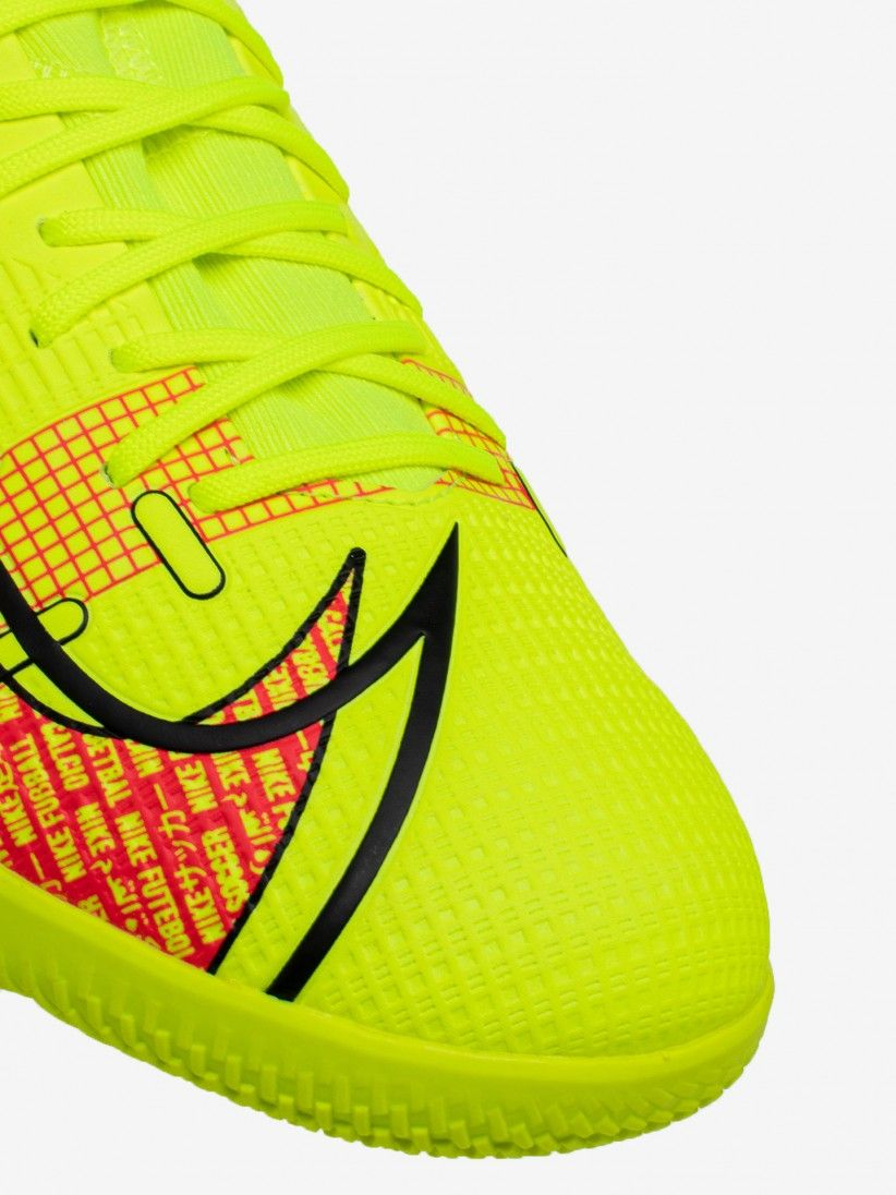 Nike Jr Mercurial Superfly 8 Academy IC Trainers