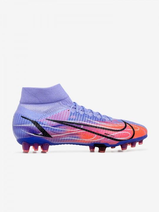 Nike Mercurial Superfly 8 Pro KM AG Football Boots