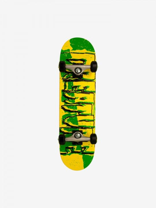 Skate Creature Complete Ripped Logo Micro