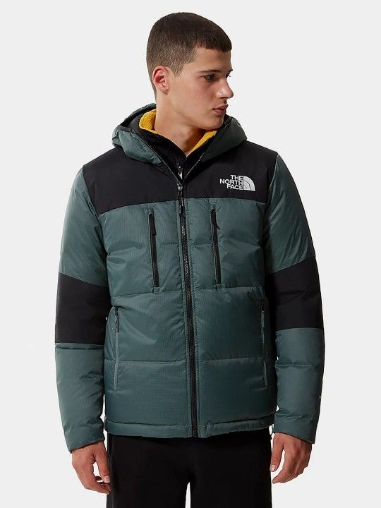 Chaqueta The North Face Himalayan Light Down